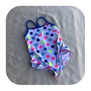 6/6X OP Girls Swim Suit